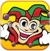 Joker des kostenlosen Online-Spielautomaten Jackpot 6000