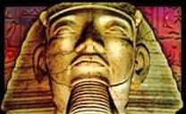 Scatter-Symbol Online-Spielautomaten Pharaoh's Dream
