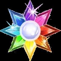 Spielautomat Starburst -- Bonusstern