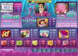 Kostenloser Online-Spielautomat Dr. Lovemore