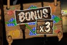 Bonusspiel des kostenlosen Dynamite 27-Spielautomats