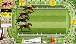 Kostenlosewr Online-Spielautomat Champion of the Track