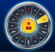 Kostenloser Online-Spielautomat Fruits and Sevens