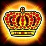 Kostenloser Online-Casino-Spielautomat Jackpot Crown: Jackpot-Symbol