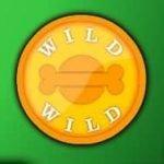 Wild-Symbol des kostenlosen Online-Casino-Spielautomanten Puppy Payday ohne Einzahlung