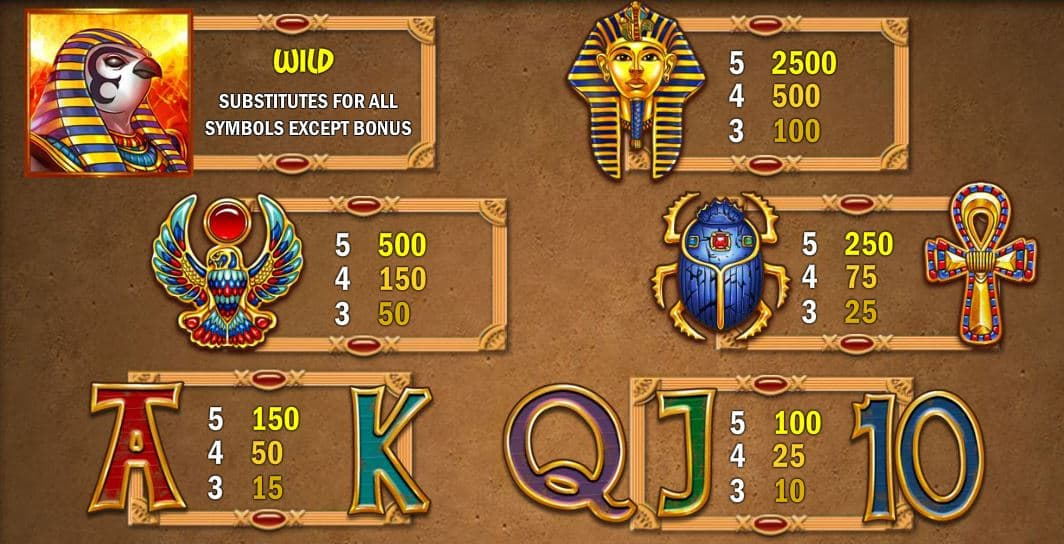 luxury casino online spielen
