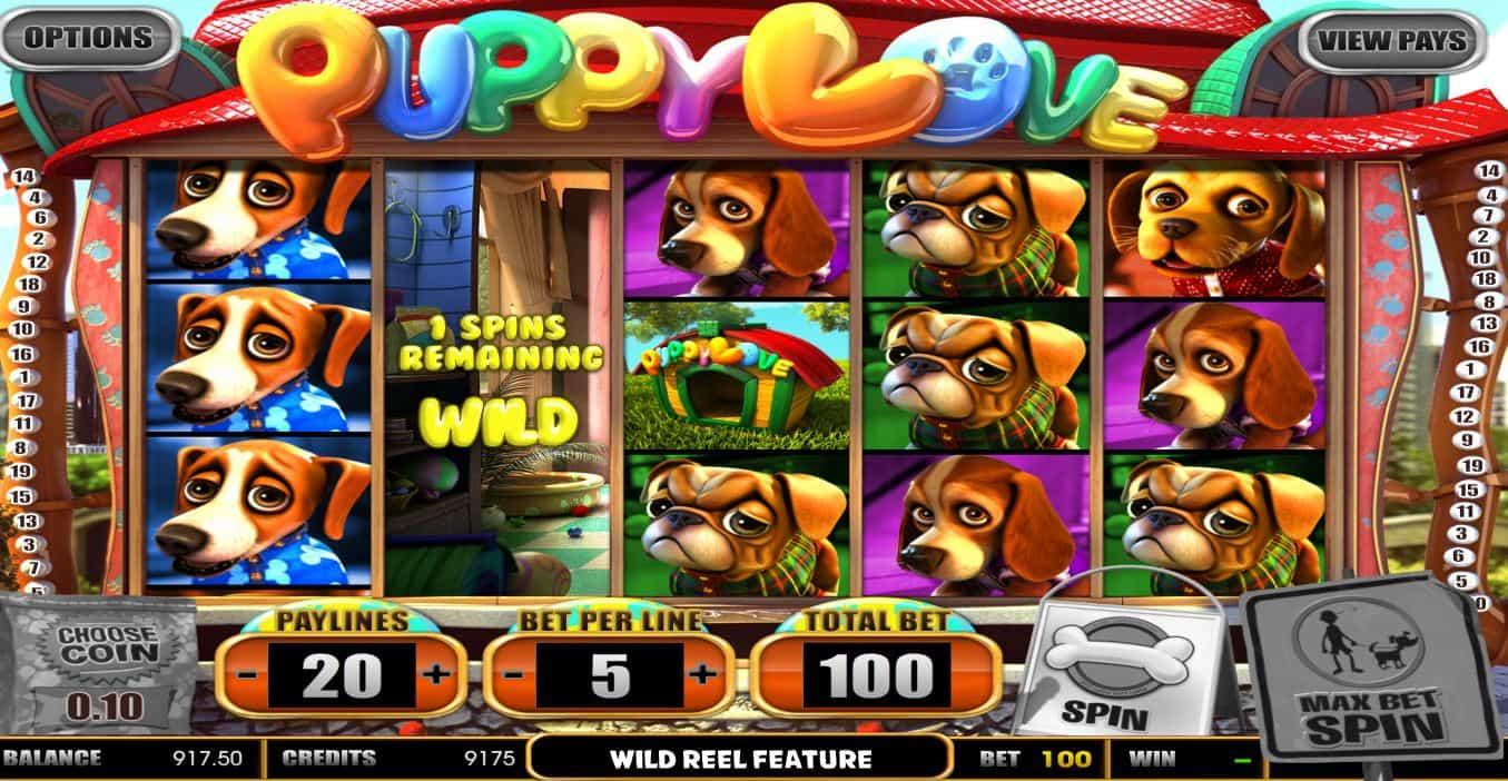 Best first deposit bonus casino