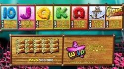 Kostenloser Online-Spielautomat Big Catch