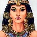 Bild von Cleopatra