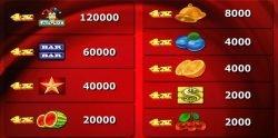 Online-Spielautomat Hot Factor zum Spaß