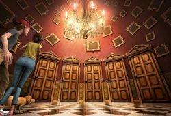 Bonusspiel des Casino-Spielautomaten House of Fun