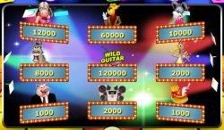 Online-Casino-Spielautomat Karaoke King