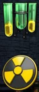 Bonus-Symbole des kostenlosen Spielautomaten Mad Scientist