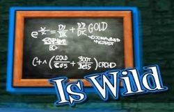 Wild-Symbol des Online-Spielautomaten Mad Scientist