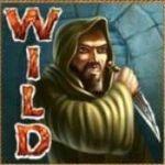 Wild-Symbol des Online-Spielautomaten Secret Code