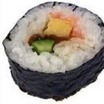 Piece of Sushi