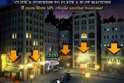 Kostenloser Online-Spielautomat The SlotFather