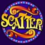 Scatter-Symbol des kostenlosen Spielautomaten Carnaval zum Spaß