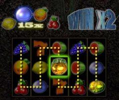 Bonusrunden des kostenlosen Spielautomaten Halloween King