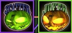 Online-Spielautomat Halloween King ohne Einzahlung