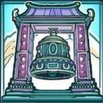 Spielautomat Kathmandu für Ihren Spaß - Scatter-Symbol