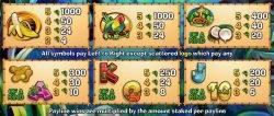 Kostenloser Online-Spielautomat Mad Mad Monkey zum Spaß