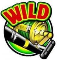 Wild-Symbol des kostenlosen Online-Spielautomaten Reel Strike