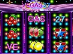 Kostenloser Online-Spielautomat Vegas 27: Bonusspiel