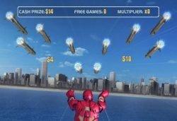 Spielen Sie de kostenlosen Online-Spielautomaten Iron Man