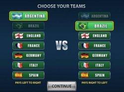 Kostenloser Online-Spielautomat Top Trumps World Football Stars