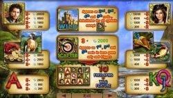 Kostenloser Online-Spielautomat Forest Band