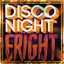Kostenloser Online-Spielautomat Disco Night Fright - Scatter-Symbol