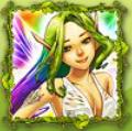 Online-Spielautomat Fairies Forest - Wild-Symbol