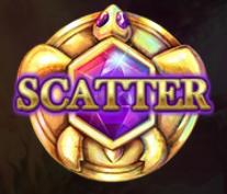 Scatter-Symbol - Lost Island