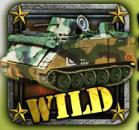 Online-Spielautomat Platoon - Wild-Symbol