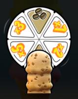 Bild des kostenlosen Online-Automatenspiels Sunny Scoops