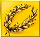 Online-Automatenspiel Victorious - Scatter-Symbol