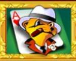 Online-Automatenspiel Billyonaire - Scatter-Symbol