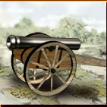 Kostenloser Spielautomat Cannon Thunder - Wild-Symbol
