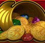 Joker vom Spielautomat Fortuna's Fruits