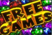 Freispiel-Symbol des Spielautomaten Golden Diamond