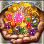 Online freien Spielautomat Grand Bazaar - Scatter