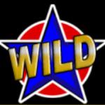Wild-Symbol vom kostenlosen Hot 27 Online-Slot