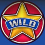 Wild-Symbol vom Casino Spielautomaten Hot 81
