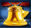 Scatter von Liberty Bells