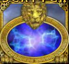 Scatter Symbol bei Magic Mirror Deluxe II