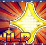 Wild-Symbol vom Wild Respin Online-Slot