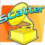 Scatter Symbol - Rockin Fruits Online-Spielautomat