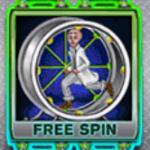 Freirunden Joker Symbol bei Secret Potion Online
