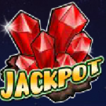 Space Tale - Jackpot Symbol